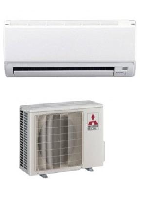 mitsubishi inverter air conditioner instructions
