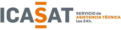 ICASAT - Servicio Técnico